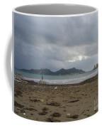 City Lost To The Sea Coffee Mug