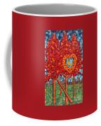 City Moonshine Coffee Mug