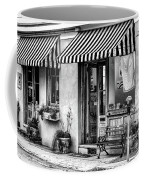 City Of Charleston Sc Coffee Mug