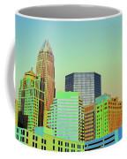 City Of Colors Coffee Mug