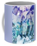 City Of Glass Coffee Mug
