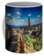 City Of Helsingborg Coffee Mug