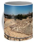 City Of King David Coffee Mug
