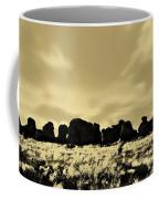 City Of Rocks S Coffee Mug