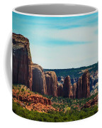 City Of Stones  Coffee Mug