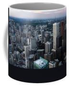 City Of Toronto Downtown Coffee Mug