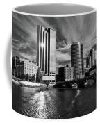 City On The Grand Coffee Mug