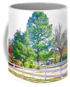 City Park 10 Coffee Mug