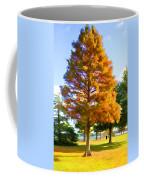 City Park 3 Coffee Mug
