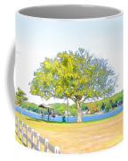 City Park 6 Coffee Mug