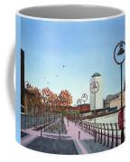 City Quay Campshires Coffee Mug