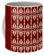 City Red Coffee Mug
