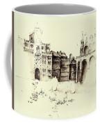 City Rendering Coffee Mug