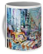 City Road Coffee Mug