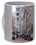 City Scene Coffee Mug