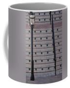 City Stairs Coffee Mug