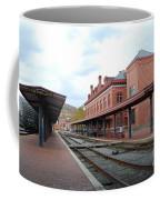 City Station Coffee Mug