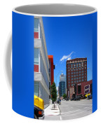 City Street Coffee Mug