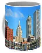 City View Coffee Mug