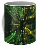City Zoom II Coffee Mug