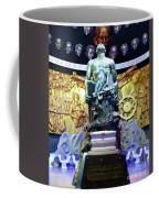 Ciudad Alfaro 8 Coffee Mug