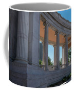 Civic Center Park Denver Co Coffee Mug