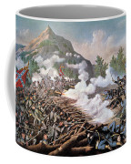 Civil War, 1864 Coffee Mug