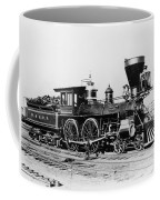 Civil War: Andrews Raid Coffee Mug