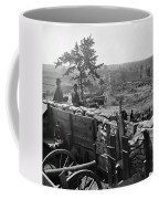 Civil War: Atlanta, 1864 Coffee Mug