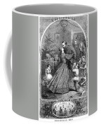 Civil War: Christmas Coffee Mug