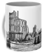 Civil War: Fall Of Richmond Coffee Mug