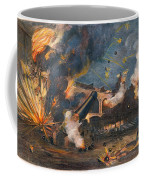 Civil War: Fort Sumter 1861 Coffee Mug