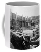 Civil War: Fort Sumter Coffee Mug