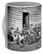 Civil War: Freed Slaves Coffee Mug