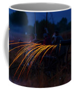 Civil War Coffee Mug