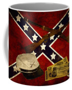 Civil War Memories Coffee Mug