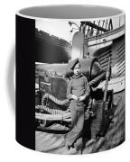 Civil War: Powder Monkey Coffee Mug