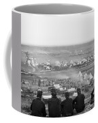 Civil War: Union Camp, 1862 Coffee Mug