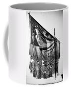 Civil War: Union Flag Coffee Mug