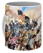 Civil War: Vicksburg, 1863 Coffee Mug