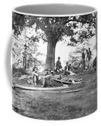 Civil War: Wounded Coffee Mug