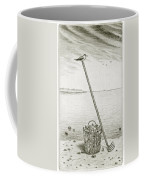 Clamming Coffee Mug