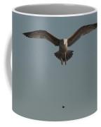 Clams For Dinner 2 Coffee Mug