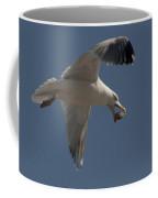 Clams For Dinner Coffee Mug
