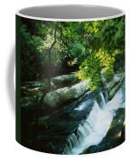 Clare Glens, Co Clare, Ireland Coffee Mug