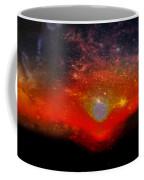 Clare Sunset Coffee Mug