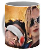 Clarence And Alabama Coffee Mug