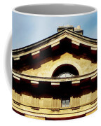 Clarendon Building, Broad Street, Oxford Coffee Mug