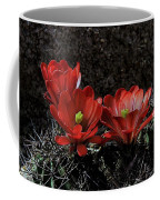 Claret Cups Coffee Mug