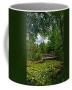 Clark Gardens Botanical Park Coffee Mug